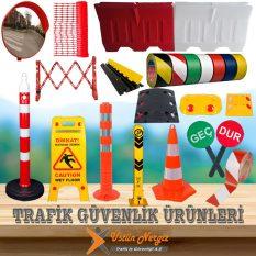 2-Trafik Güvenlik Ürünleri