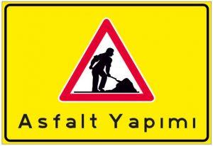 (YB-1B) ASFALT YAPIMI