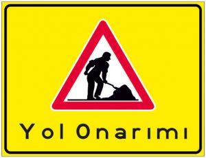 (YB-1C) YOL YAPIMI